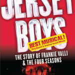 Flash Giveaway: JERSEY BOYS at National Theatre