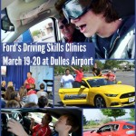 Ford Offers Free Driving Skills Class For Teens
