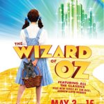 Giveaway: The Wizard of Oz at National Theatre