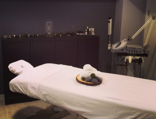Mother's Day Gift: Spa Treatment at Volta Esthetics