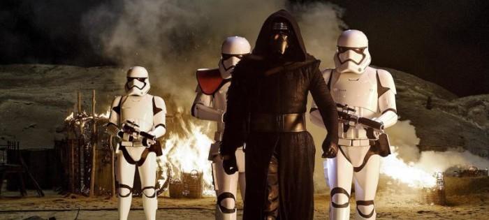What We're Watching: Star Wars & Mockingjay