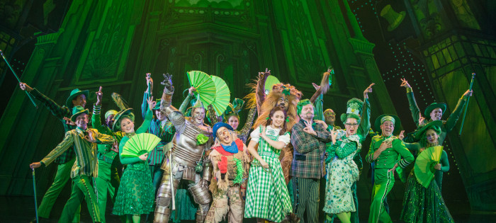 Theater: The Wizard of Oz Is Great for Families