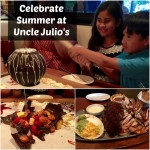 Celebrate Summer with Uncle Julio's Chocolate Piñata