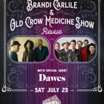 Concert Preview & Giveaway: Brandi Carlile