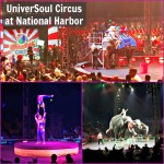 UniverSoul Circus Is Fun Family Entertainment
