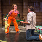 Knuffle Bunny – The Perfect First Father-Daughter Theatre Date