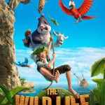 Giveaway: The Wild Life Prize Pack