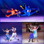 Disney On Ice: Follow Your Heart Is Now at Eaglebank Arena