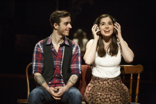 Once at National Theatre