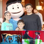 Holiday Must-Do: ICE! 2016 at Gaylord National Harbor