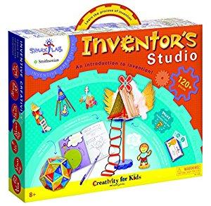 Inventor's Studio