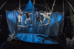 Moby Dick at Arena Stage: Acrobatic and Memorable Production