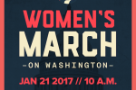 Resources for Families Participating in the Women's March