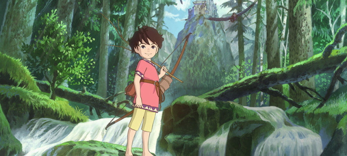 What We're Watching: Ronja The Robber's Daughter
