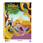 What We're Watching: Tangled Before Ever After