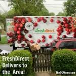 FreshDirect Offers Grocery Delivery to DC Area