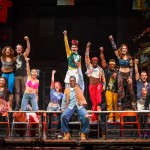 RENT Wraps 20th Anniversary Tour at National Theatre