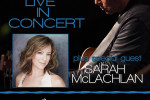 Concert Giveaway: Paul Simon with Sarah McLachlan