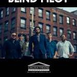 Giveaway: Blind Pilot at the Lincoln Theatre