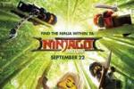 Family Passes to see LEGO Ninjago Movie