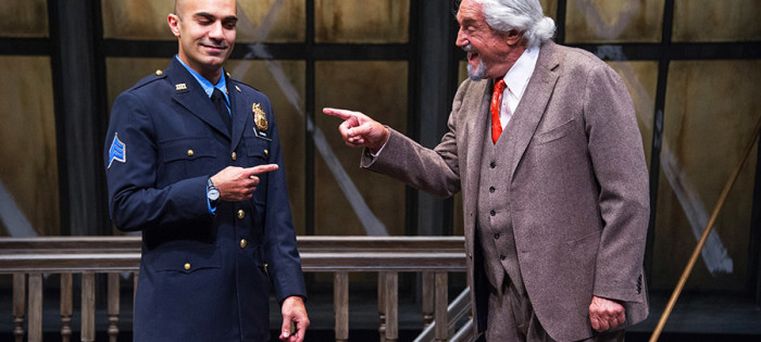 Hal Linden Is a Must See in Arena Stage's The Price