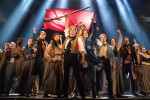 Les Miserables at the National Theatre until Jan. 7