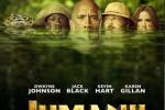 Movie Preview Giveaway: Jumanji