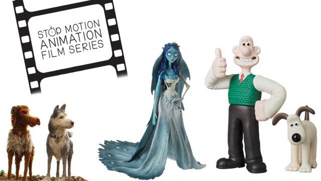 Stop-Action Animation Fest
