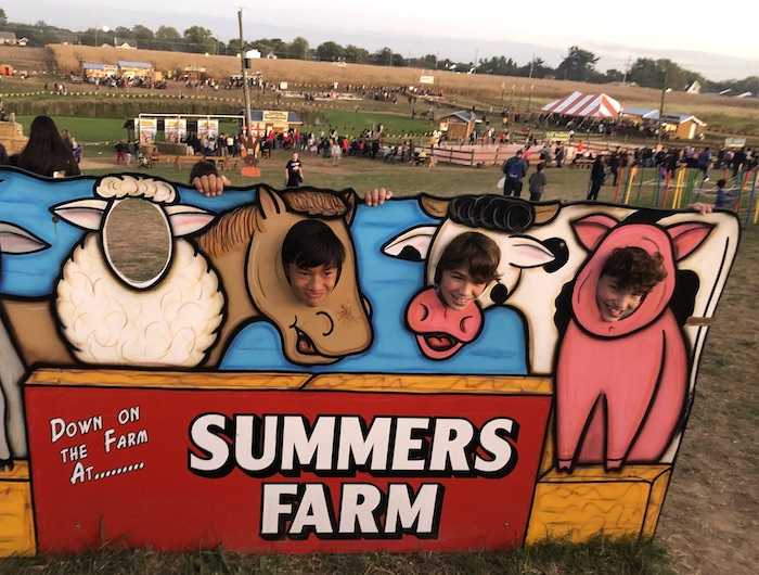 Summers Farm