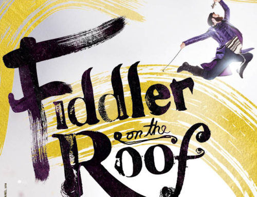 Fiddler on the Roof at The National: Giveaway