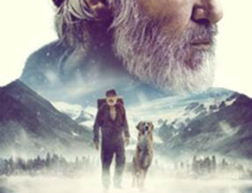 Call of the Wild Movie Preview Giveaway