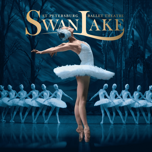 Swan Lake at the National Theatre