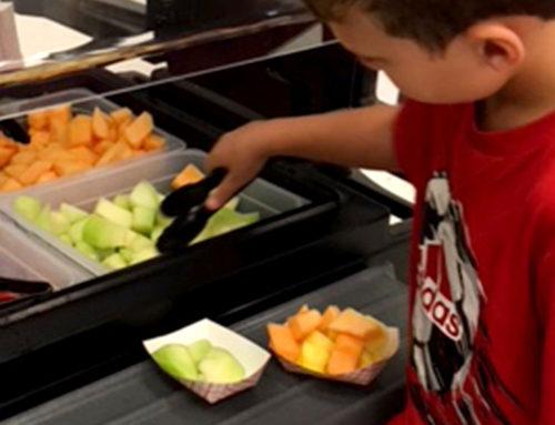 Free Meals at Local Public Schools